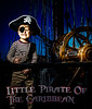 Little Pirate Of The Caribbean