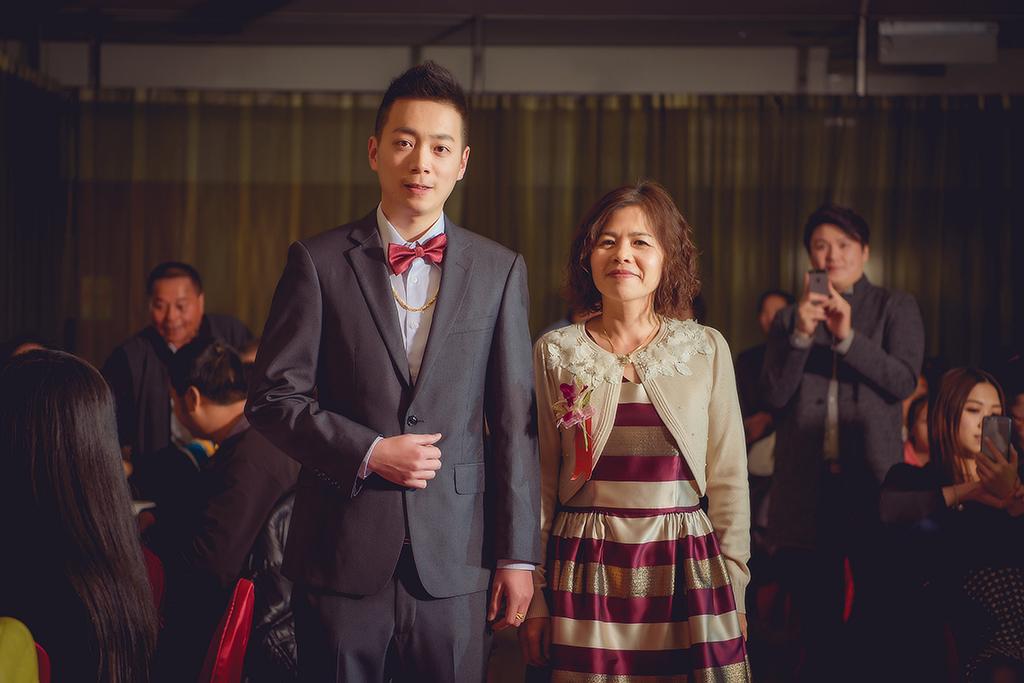 20151230后里東達婚宴會館婚禮記錄 (695)