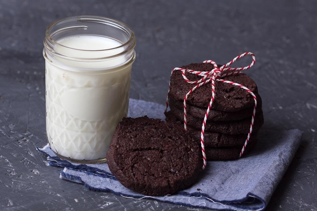 besten Schokoladenkekse via lunchforone.de