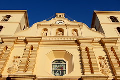 Details of Tegucigalpa