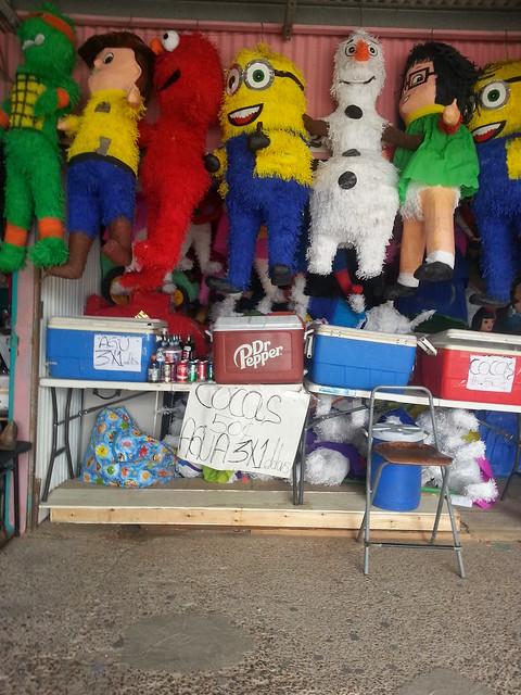 Flea Market V