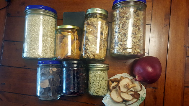 Zero Waste Market Purchases