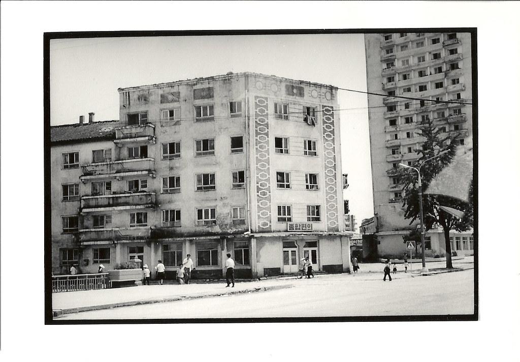 Pyongyang, DPRK 25365389273_25214e4e2b_b
