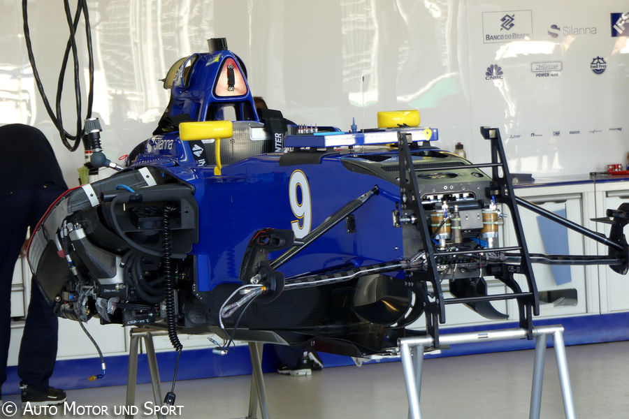 c35-chassis