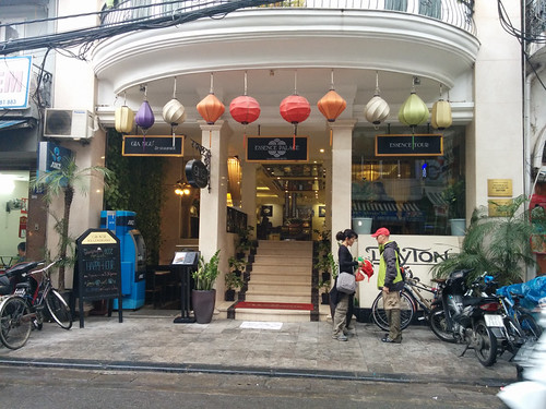 Gia Ngu Restaurant