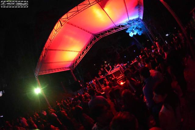 Mystic Ground Festival