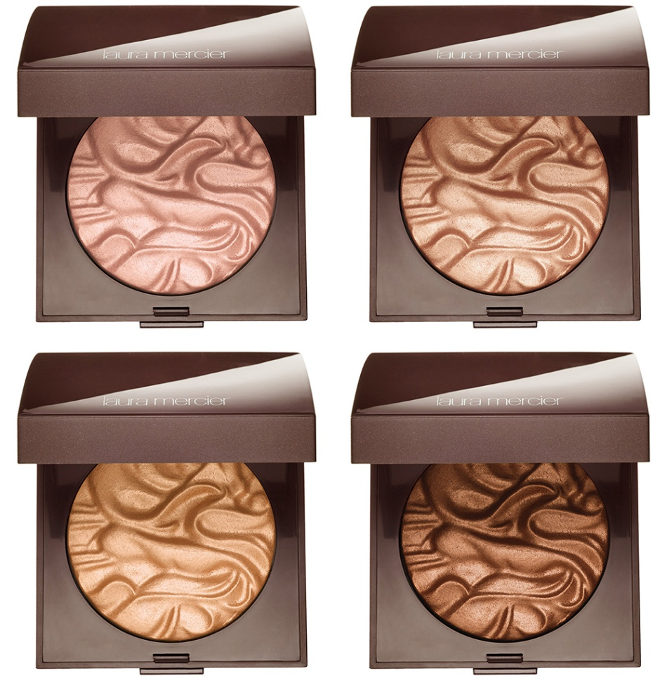 Laura Mercier Face Illuminator Powder For Summer 2016