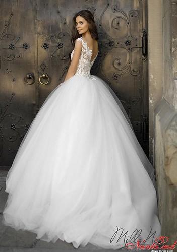 Salon de Mariaj Cocos-Tot luxul și eleganța modei de nuntă într-un singur loc! > GRACIA