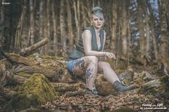 Lisa (3) - #schauer