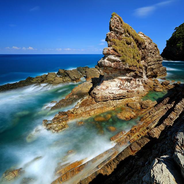 The Hidden Beauty of Kapas Island [Part IV]