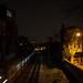 banliyö night tren by grapfapan