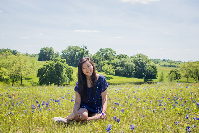 It's Bluebonnet Season in Texas!
