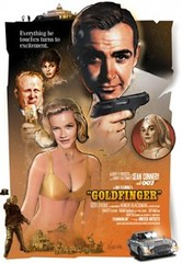 Goldfinger (1964) – Hindi Dubbed Movie