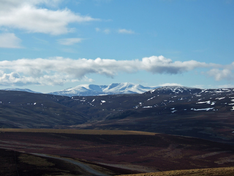 Lochnagar