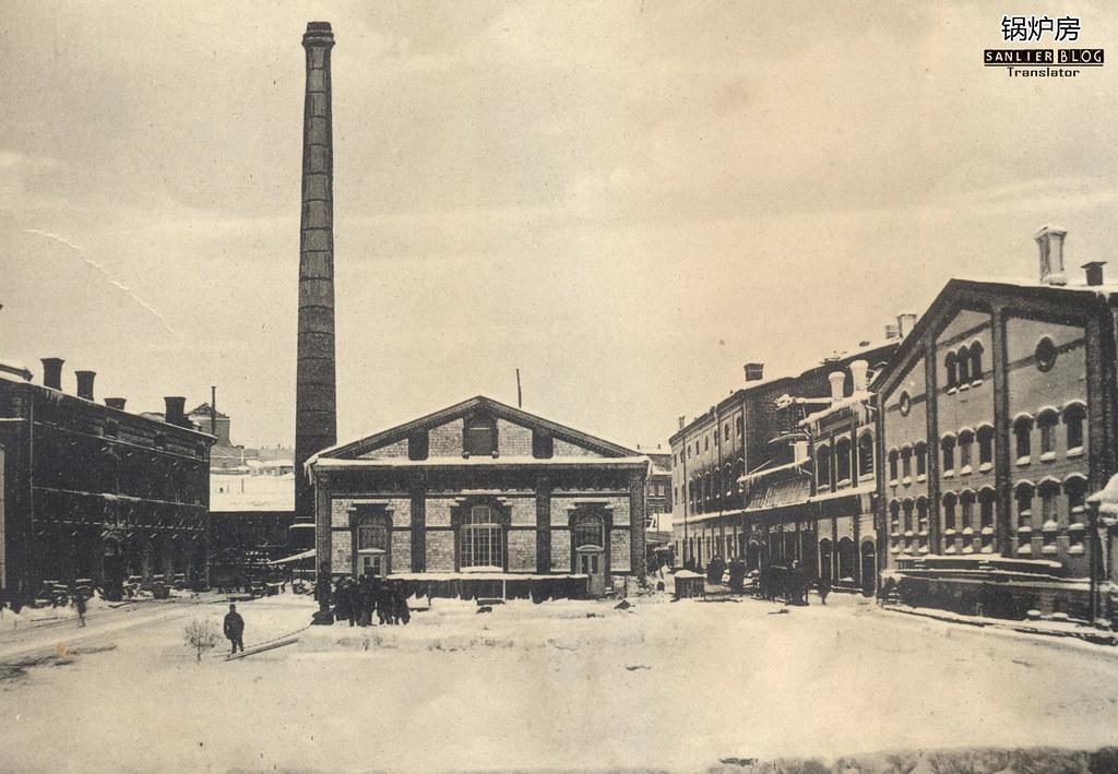 萨马拉市日古利啤酒厂12