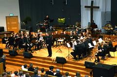 J-SYBB 2016 - dirigent Hans Nordström