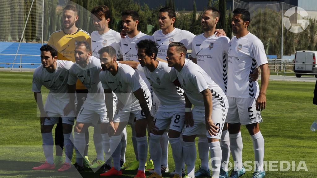 Atletico Levante UD - CD Olimpic de Xativa