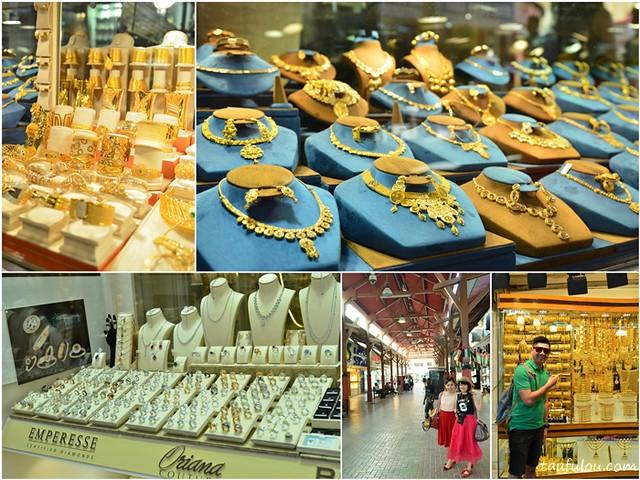 Old Dubai Market (3)