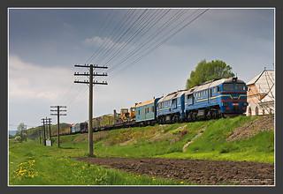 2M62, Yesupil/UKR, 01. Mai 2008