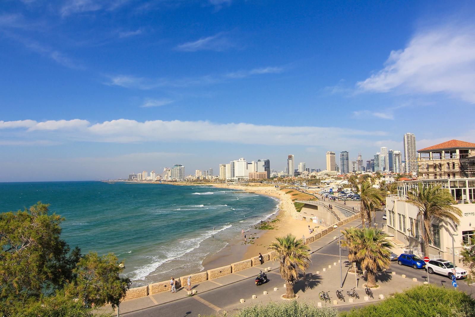 Jaffa, Tel Aviv | Adelante