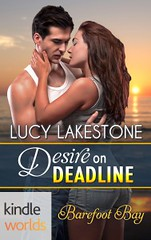 Desire on Deadline