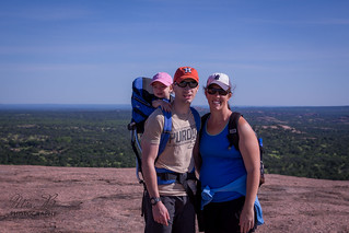 Enchanted Rock-24