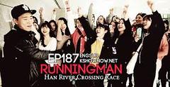 Running Man Ep.187