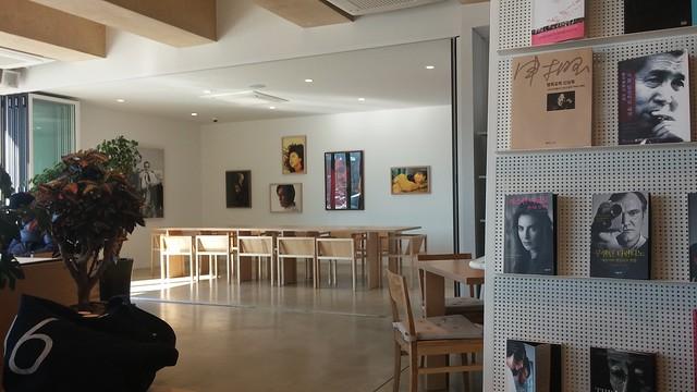 출판단지 | 명필름아트센터(카페 모음)