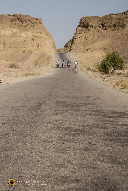 Trip to Cave City (Gondhrani) & Shirin Farhad Shrine (Awaran Road) on Bikes - 23818021879 8861b8751f c