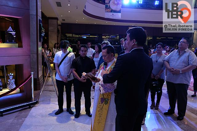 Sugbusog 2016 Marco Polo Plaza Cebu