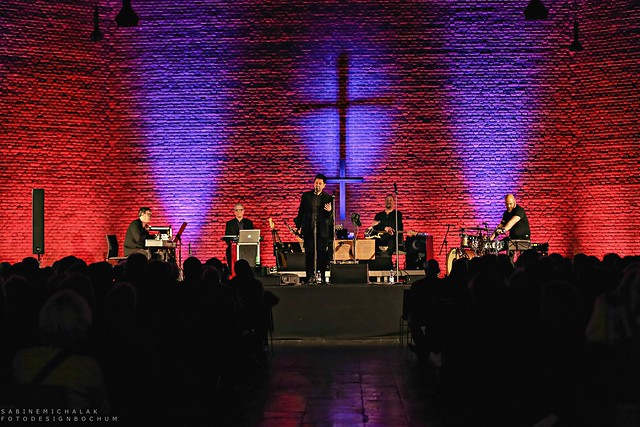 [Wolf Coderas - 17.12.2015 / Christuskirche Bochum]