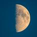 nice crescent moon