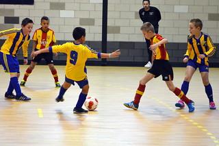 dim, 01/03/2016 - 09:56 - tournoi futsal