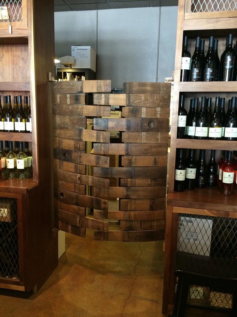 Hawley Wine Tasting, Healdsburg, CA 2