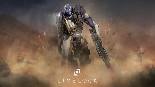 Livelock on PS4