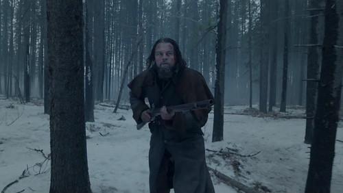 The Revenant - screenshot 2