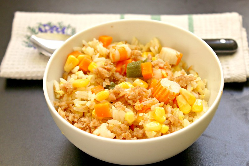 Fried rice (5)