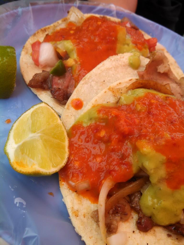 El Rey Tacos
