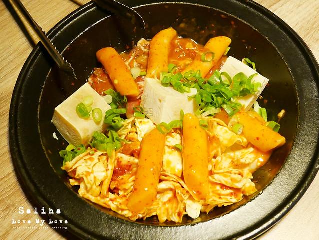 台北公館捷運站附近美食餐廳韓式料理劉震川大食館 (10)