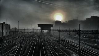 Bologna railway