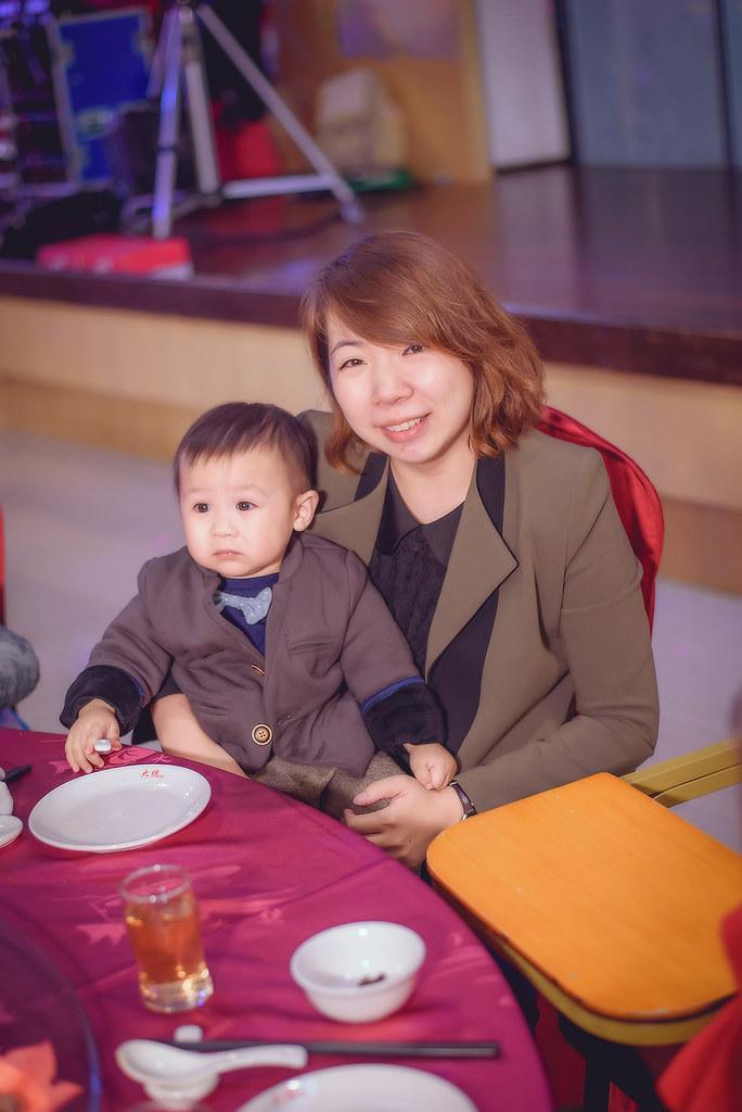 20151230后里東達婚宴會館婚禮記錄 (647)