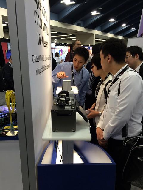 Ryo showing CT-105 at PH16