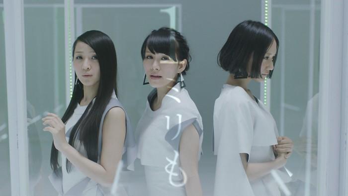 ALBUM REVIEW   Perfume - Level 3 (2013)