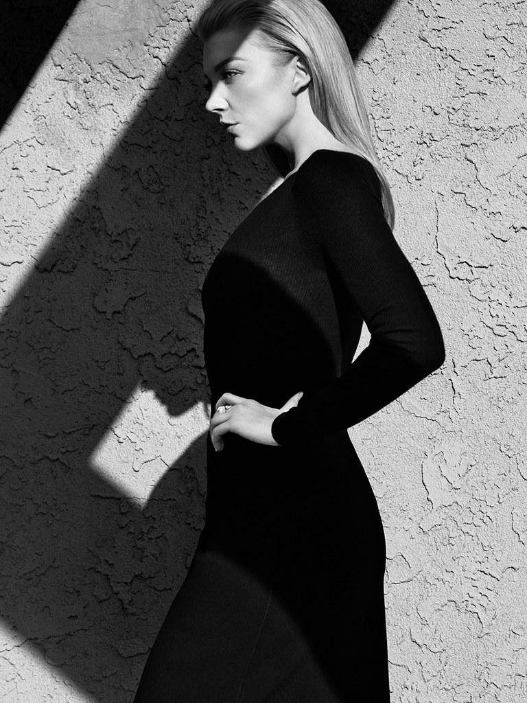 Натали Дормер — Фотосессия для «Fashion» 2016 – 1
