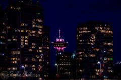 Harbour Centre-Vancouver