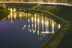 Ice Floes | Long Exposure | Kaunas #37/365