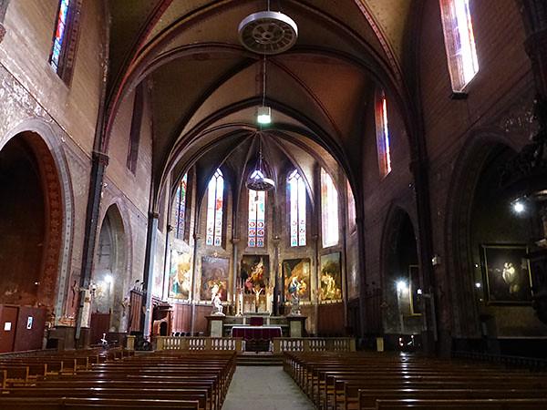 l'église saint jacques 2