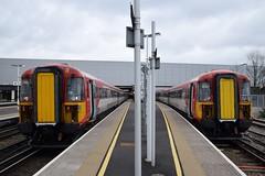 UK Class 442