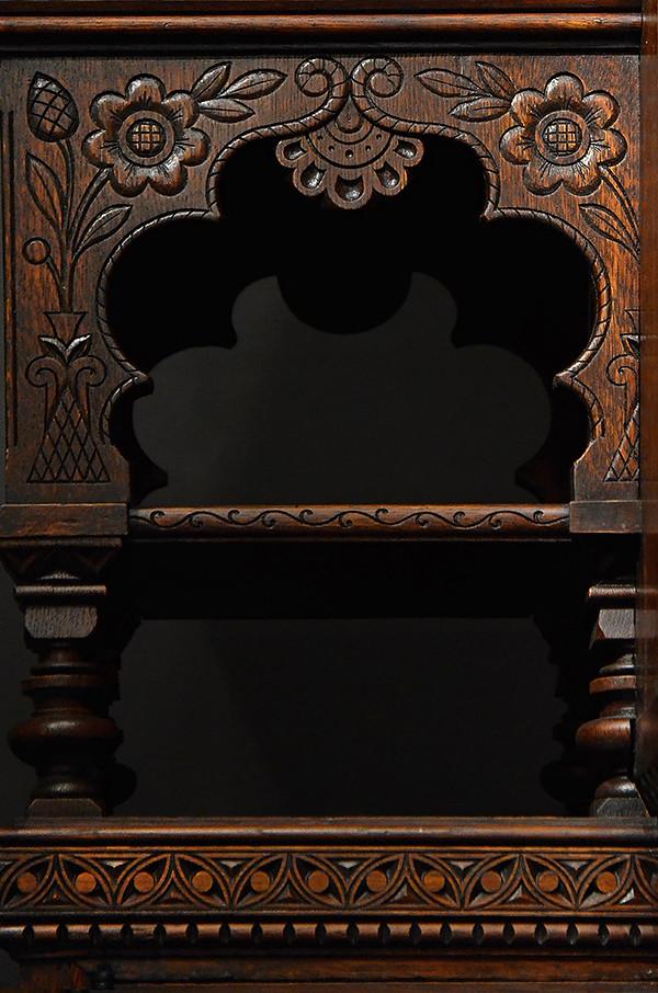 Bookcase Leo Tolstoy 11