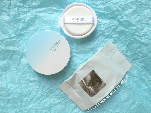 Biotherm Evermoist CC Cushion Refill